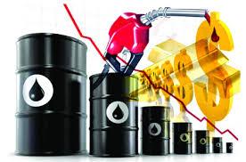 Giá dầu hàng ngày
